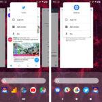 Como dividir a tela no Android 9 e usar apps simultaneamente