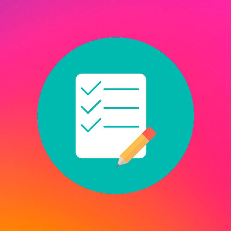 Como fazer testes no Instagram Stories