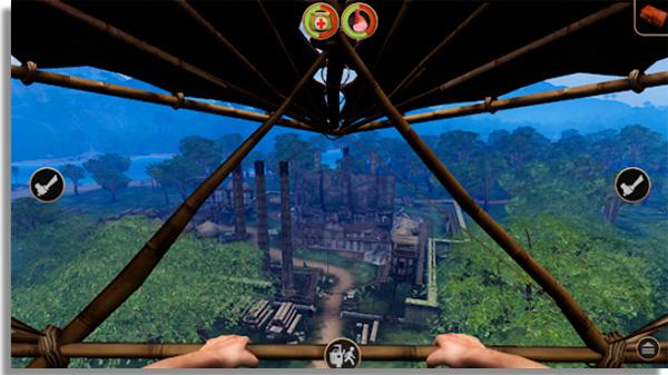 jogos parecidos com free fire radiation