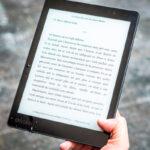 Leitor de ebook: 9 dicas para escolher o melhor para você