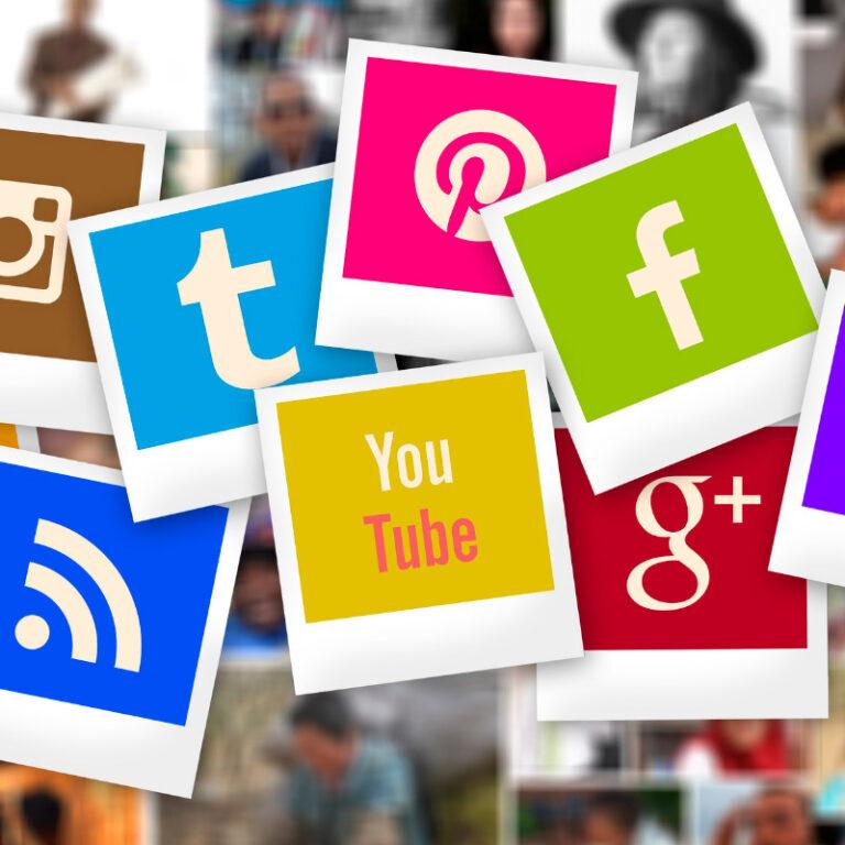 Top 15 redes sociais mais usadas em 2021
