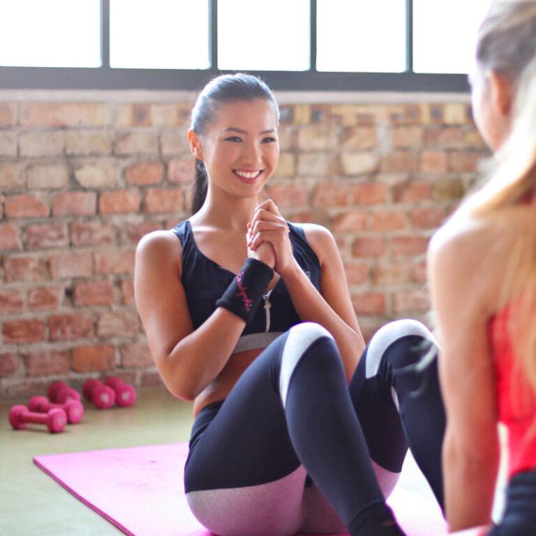 Las 20 mejores aplicaciones para hacer ejercicio