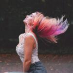 8 melhores aplicativos que mudam a cor do cabelo