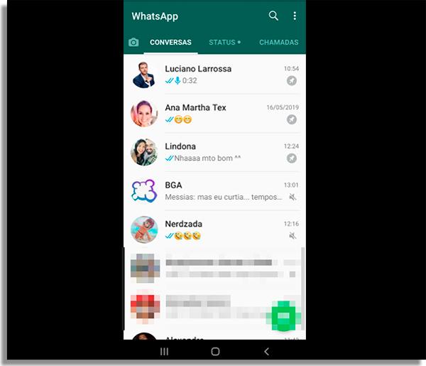 como criar figurinhas no whatsapp conversa