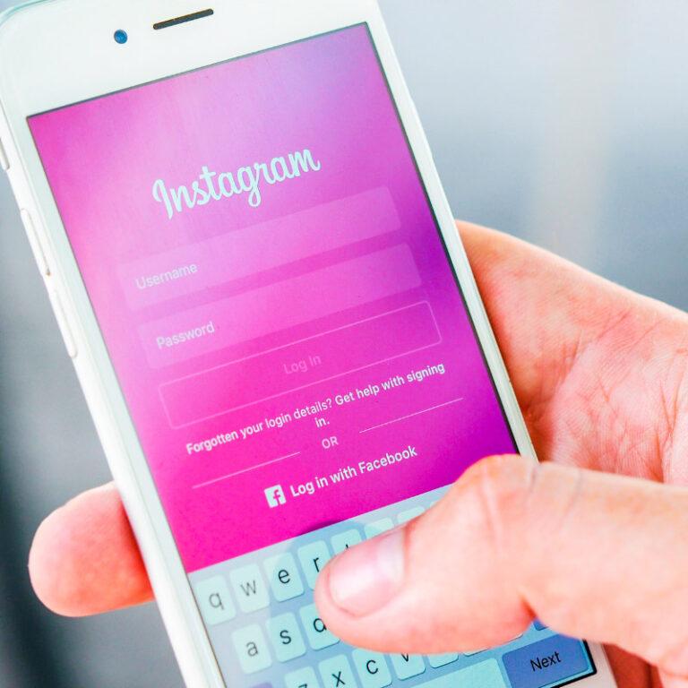 Como pular linha no Instagram de 4 maneiras diferentes