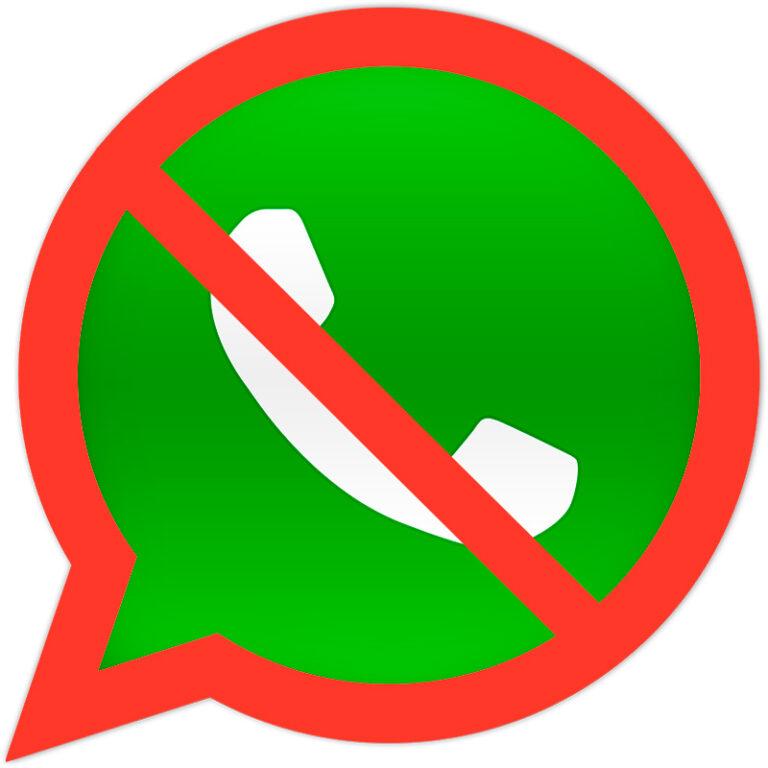 Como saber se alguém te bloqueou no WhatsApp