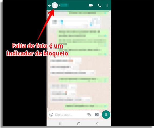 como saber se alguem te bloqueou no whatsapp semfoto