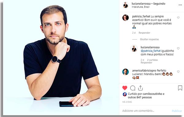 como ter um instagram de sucesso interacoes