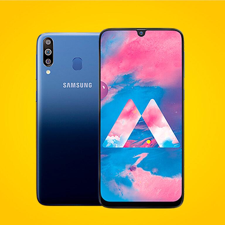 Galaxy M: 8 novidades da nova linha da Samsung