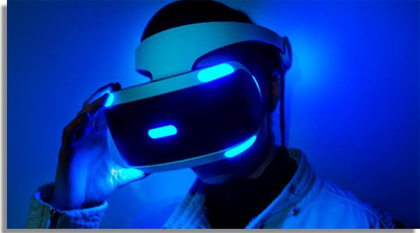 oculos de realidade virtual psvr