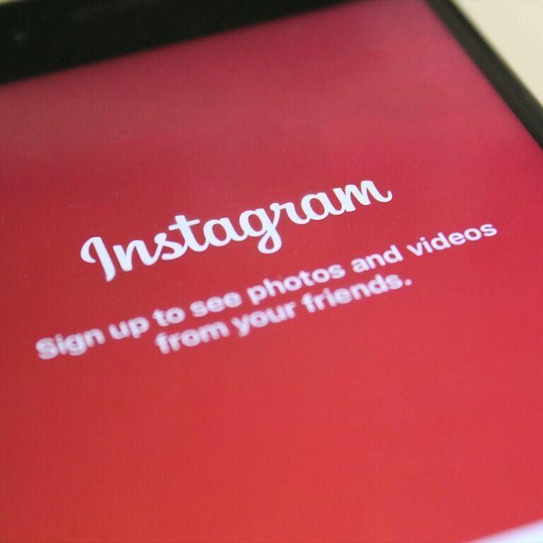 Como excluir seguidores no Instagram que não veem seus posts