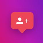 Como seguir automaticamente no Instagram