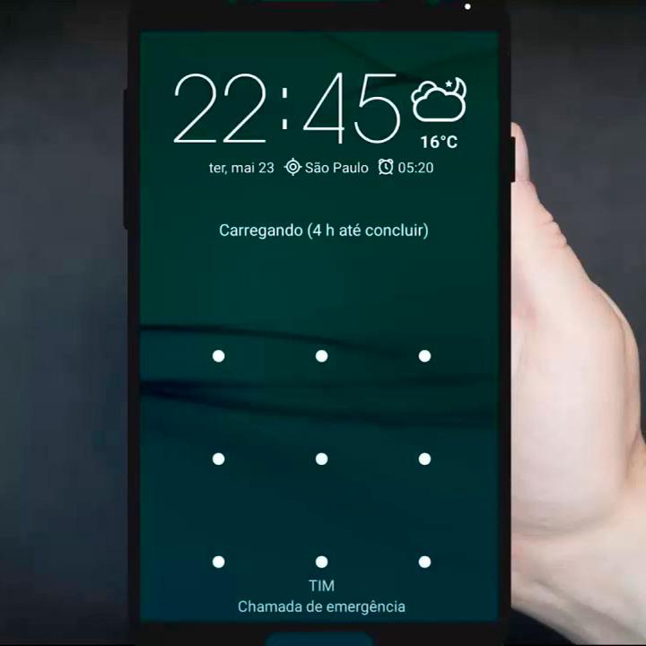 9 melhores aplicativos para bloqueio de tela no Android