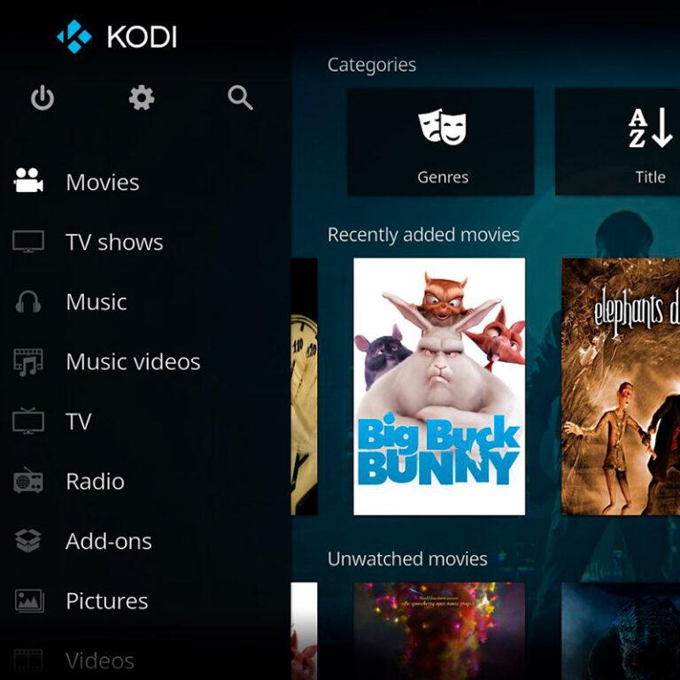 Melhores Addons Kodi: 10 extensões que precisa instalar