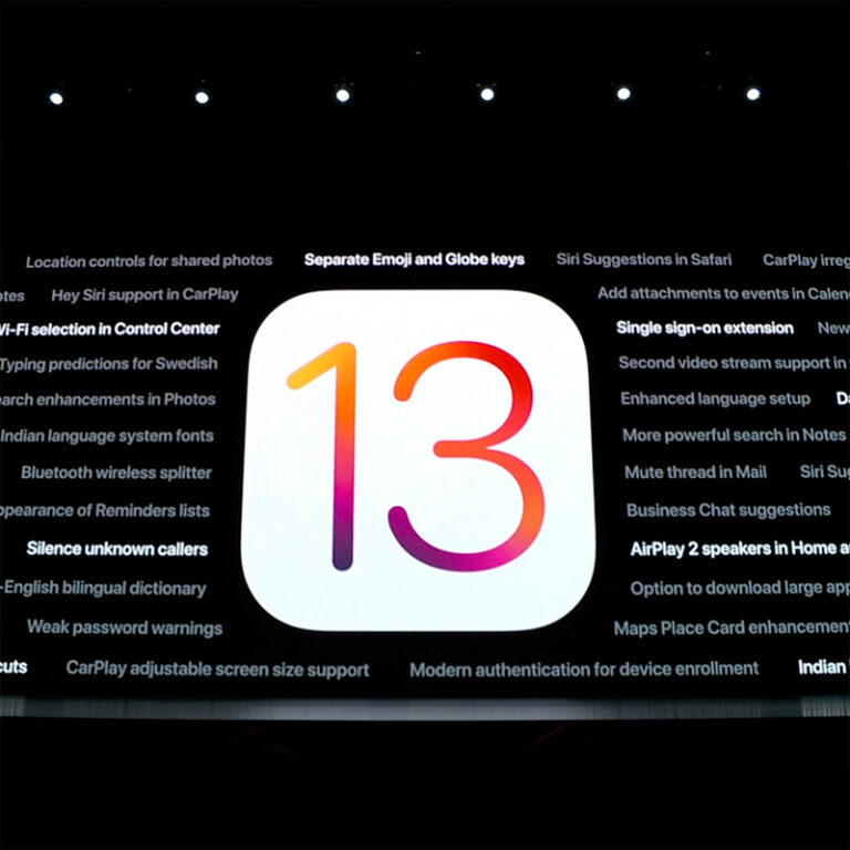 iOS 13 – 10 principais novidades sobre o sistema do iPhone
