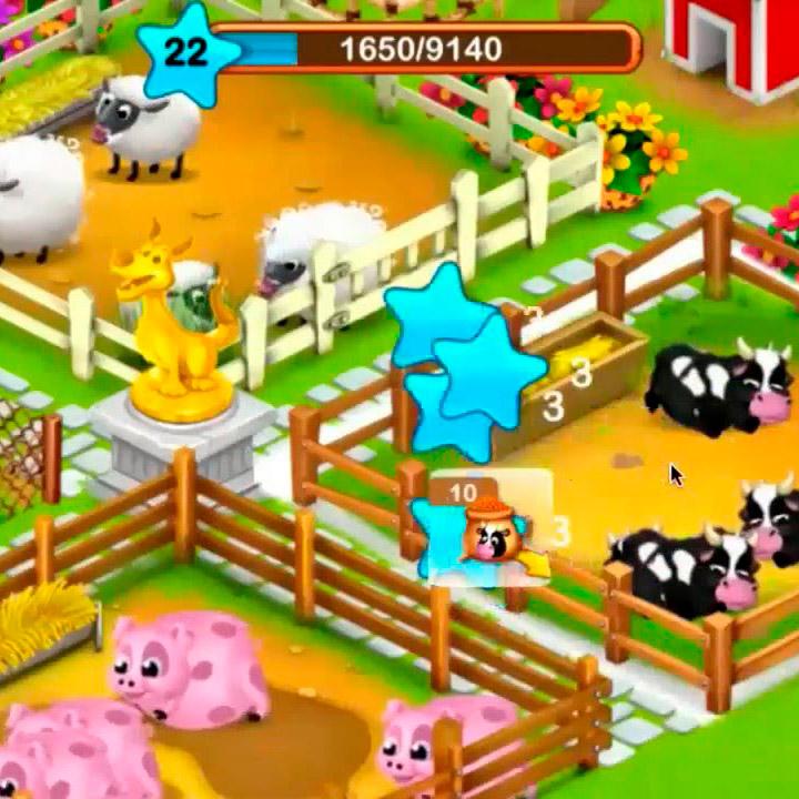 10 melhores jogos de fazenda para Android e iPhone