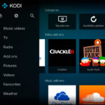 Kodi para PC – Como usar o app de filmes e séries?