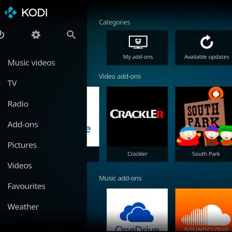 Kodi para PC – Como usar o app de filmes e séries?