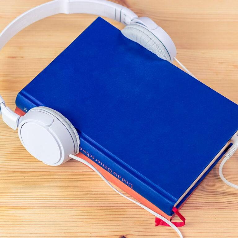 Leitor de PDF em áudio: 7 melhores opções