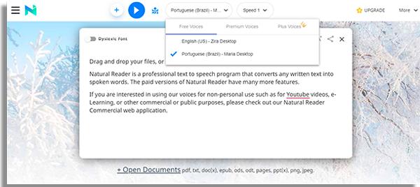 Leitor de PDF em áudio: 7 melhores opções | AppTuts