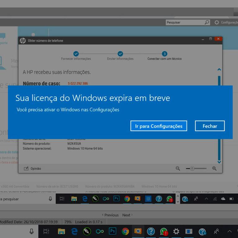Sua licença do Windows expira em breve? Saiba o que fazer