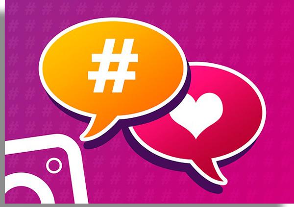 aprenda como usar as hashtags