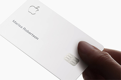 Tudo o que precisa saber sobre o Apple Card