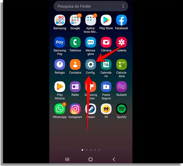 ativar modo desenvolvedor android configuracoes