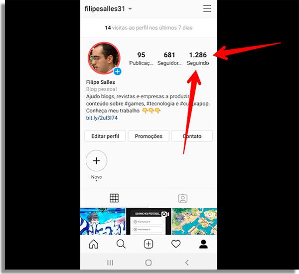 como saber quem nao segue de volta instagram seguindo