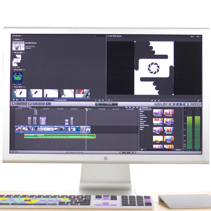 18 editores de vídeo para PC que precisa conhecer