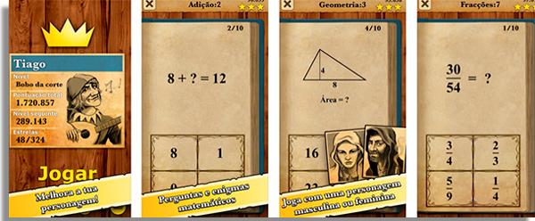 jogos matemática online rei