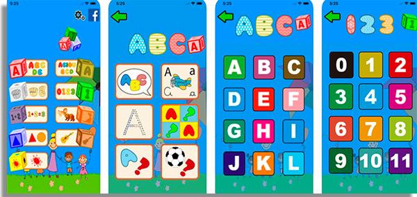 jogos para alfabetizar criancas lercontar