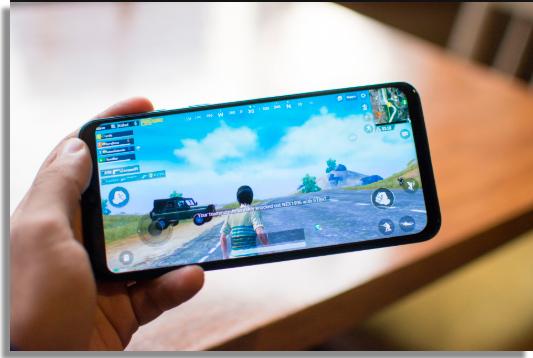 melhores celulares custo beneficio 2019 m20