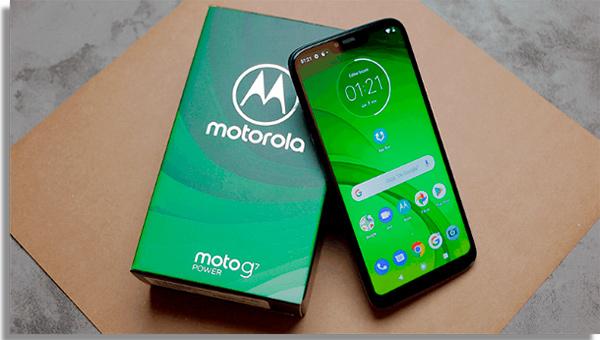 melhores celulares custo beneficio 2019 motog7
