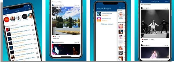 apps ver stories anonimamente repost