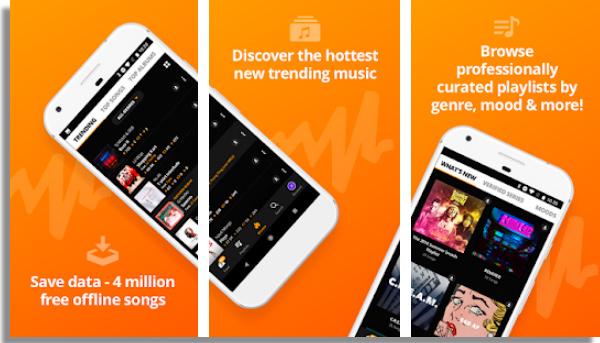 baixar musicas gratis celular audiomack