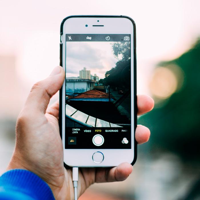 Como recuperar fotos apagadas no Android