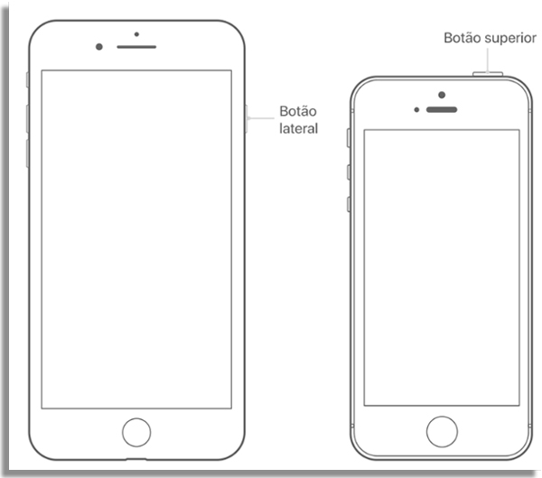 conserto iphone 8