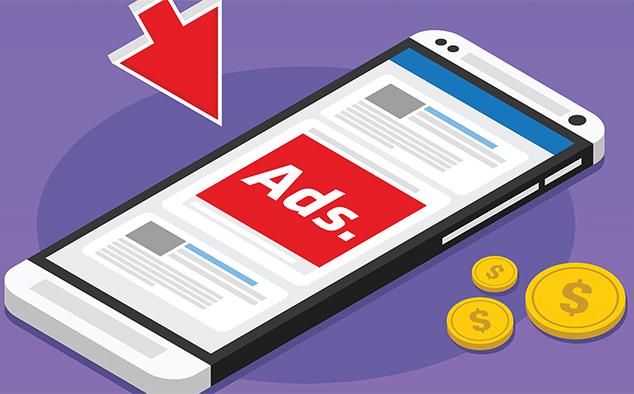 10 sitios web para ganar dinero haciendo clic en anuncios