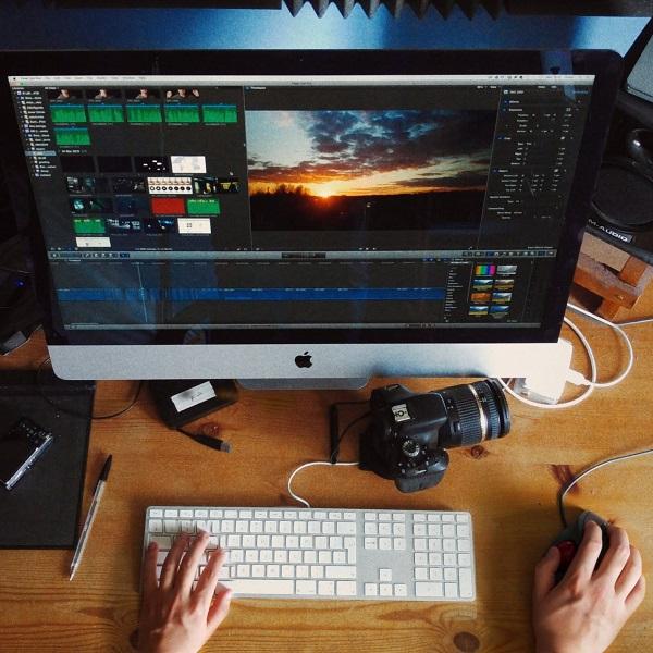 20 melhores editores de foto e vídeo 2020