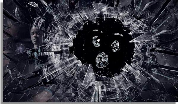 black mirror e um dos seriados mais polemicos