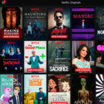 20 séries Netflix para assistir agora mesmo!