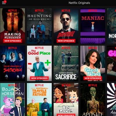20 melhores séries da Netflix 2019 para maratonar