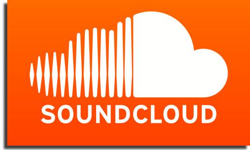 baixar músicas grátis Soundcloud