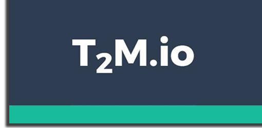 melhores encurtadores de link t2m
