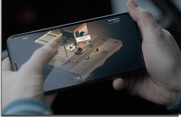 Google Play Pass x Apple Arcade jogos ios
