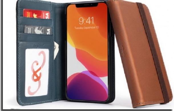 acessórios para iPhone 11 wallet case
