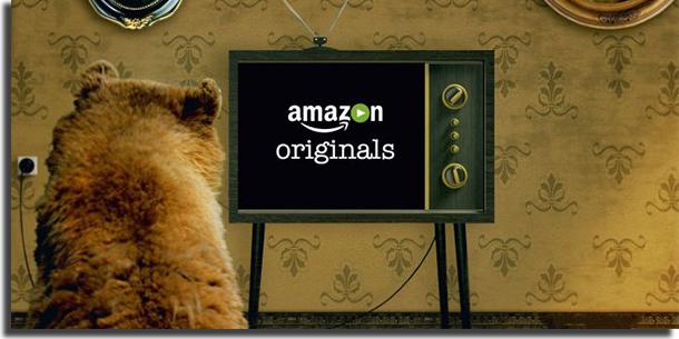 Amazon Originals