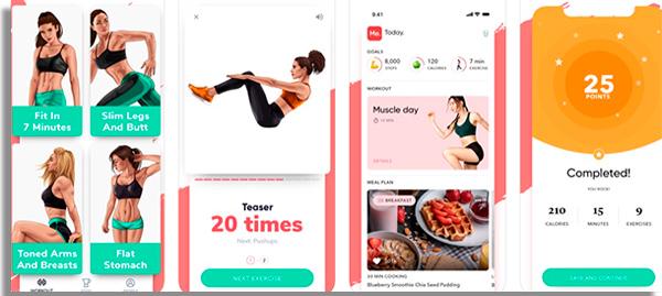 apps dieta betterme