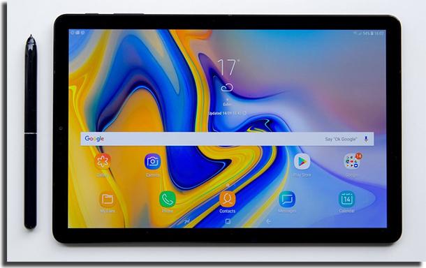 Galaxy Tab Series